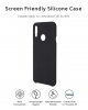Soft Touch New for Huawei P smart 2019 - Black (18) рис.2
