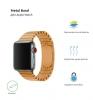 Armorstandart Link Bracelet для Apple Watch (42-44 mm) Rose Gold (ARM54445) мал.2