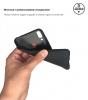 Панель Armorstandart Matte Slim Fit для Huawei Y7 2019 Pro Black (ARM54334) мал.3