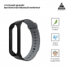 ArmorStandart Sport Silicone Band for Xiaomi Mi Band 3 Black/Black-Grey рис.2
