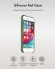 Apple iPhone 8 Plus Silicone Case (HC) - Virid Green рис.2