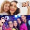Селфи кольцо Selfie Light RK-12 Re-chargable black рис.4