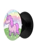 Pop Socket with car mount C162 Unicorn рис.2