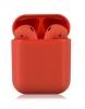 Bluetooth Headphones TWS i12 orange мал.1