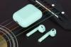 Bluetooth Headphones TWS i12 mint мал.2