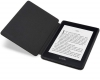 Kindle Paperwhite Leather Cover (10 Gen) Black рис.4
