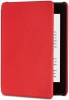 Kindle Paperwhite Leather Cover (10 Gen) Punch Red рис.1