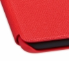 Kindle Paperwhite Leather Cover (10 Gen) Punch Red рис.3
