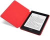 Kindle Paperwhite Leather Cover (10 Gen) Punch Red рис.4