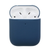 Airpods 2 Ultrathin Silicon case delft blue (in box) рис.1