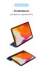 Чехол Armorstandart Smart Case для iPad 11 (2018) Midnight Blue мал.3