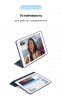 Чехол Armorstandart Smart Case для iPad mini 5 (2019) Midnight Blue мал.3
