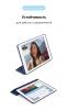 Чехол Armorstandart Smart Case для iPad 9.7 (2017/2018) Midnight Blue мал.3