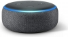 Amazon Echo Dot Charcoal (3Gen) рис.1