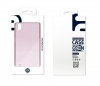 TPU Air Spark case for Samsung A10 2019 (A105) Pink рис.3