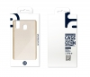 TPU Air Spark case for Samsung A40 2019 (A405) Gold рис.3