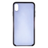 Apple iPhone XS Max Clear Case - Dark Blue рис.1