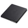 Kindle Oasis Leather Cover Black мал.4