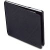 Kindle Oasis 9Gen Premium Leather Standing Cover Black рис.5