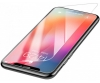 Baseus 0.3mm Full-glass Tempered Glass Film For iPhone XS MaxTransparent (SGAPIPH65-ES02) мал.2