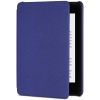 Kindle Paperwhite Leather Cover (10 Gen) Indigo Purple рис.1