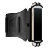 Handband and Armband sport case version 2 black мал.1