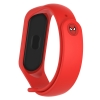 Ремешок ArmorStandart Superhero for Xiaomi Mi Band 4/3 Spider Man Red рис.1