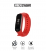 Ремешок ArmorStandart Superhero for Xiaomi Mi Band 4/3 Spider Man Red рис.2