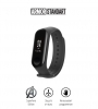 Ремешок ArmorStandart Superhero for Xiaomi Mi Band 4/3 Thor Dark Grey рис.2