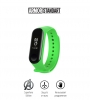 Ремешок ArmorStandart Superhero for Xiaomi Mi Band 4/3 Hulk Green рис.2