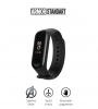 Ремешок ArmorStandart Superhero for Xiaomi Mi Band 4/3 Deadpool Black рис.2
