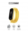 Ремешок ArmorStandart Marvel edition for Xiaomi Mi Band 4/3 Wolverine Yellow рис.2