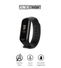 Ремешок ArmorStandart Superhero for Xiaomi Mi Band 4/3 Black Panther Black рис.2