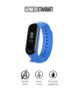 Ремешок ArmorStandart Marvel edition for Xiaomi Mi Band 4/3 Superman Blue рис.2