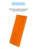 Xiaomi PowerBank Case for 10000mAh V2 dual USB/V3 Orange рис.3