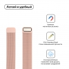 Apple Milanese Loop Band for Apple Watch 42mm/44mm Pink рис.2