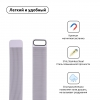 Armorstandart Milanese Loop Band для Apple Watch All Series 38/40 mm Light Purple (ARM55250) мал.2