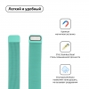 Armorstandart Milanese Loop Band для Apple Watch All Series 42/44 mm Mint Green (ARM55260) мал.2