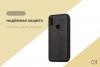 Leather case 40Y for Xiaomi Redmi 7 Black рис.3