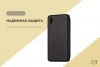 Leather case 40Y for Xiaomi Redmi 7A Black рис.3
