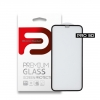 Защитное стекло ArmorStandart Pro 3D для Apple iPhone XS/X Black рис.1