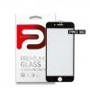 Защитное стекло ArmorStandart Pro 3D для Apple iPhone SE new/8/7 Black (ARM55364-GP3D-BK) рис.1