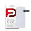 Защитное стекло ArmorStandart Pro 3D для Apple iPhone SE new/8/7 White (ARM55365-GP3D-WT) рис.1