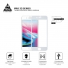 Защитное стекло ArmorStandart Pro 3D для Apple iPhone SE new/8/7 White (ARM55365-GP3D-WT) мал.2