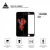 Защитное стекло ArmorStandart Pro 3D для Apple iPhone 6S Black (ARM55338-GP3D-BK) рис.2