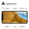 Защитное стекло ArmorStandart Pro 3D для Apple iPhone 11 Pro/XS/X Black (ARM55371-GP3D-BK) рис.5
