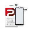 Защитное стекло ArmorStandart FG Pro для Nokia 2.2 Black рис.1