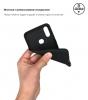 Панель Armorstandart Matte Slim Fit для Samsung A10s 2019 (A107) Black (ARM55451) рис.3
