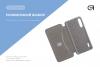 Чехол-книжка Armorstandart 40Y Case для Xiaomi Mi A3 Dark Blue (ARM55337) рис.4