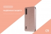 Leather case 40Y for Xiaomi Mi A3 Rose Gold рис.3